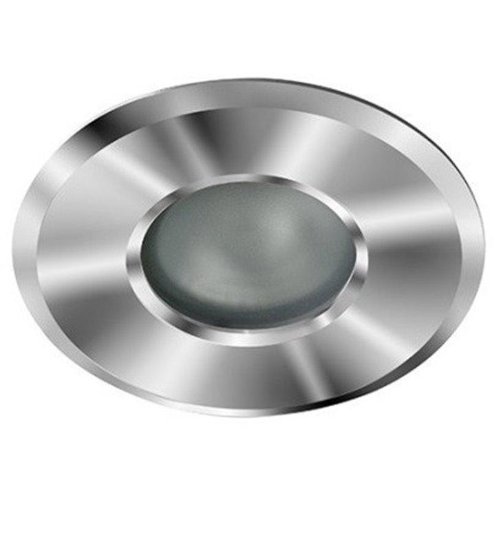 Oprawa punktowa do łazienki Oscar chrom IP44 nieruchoma
