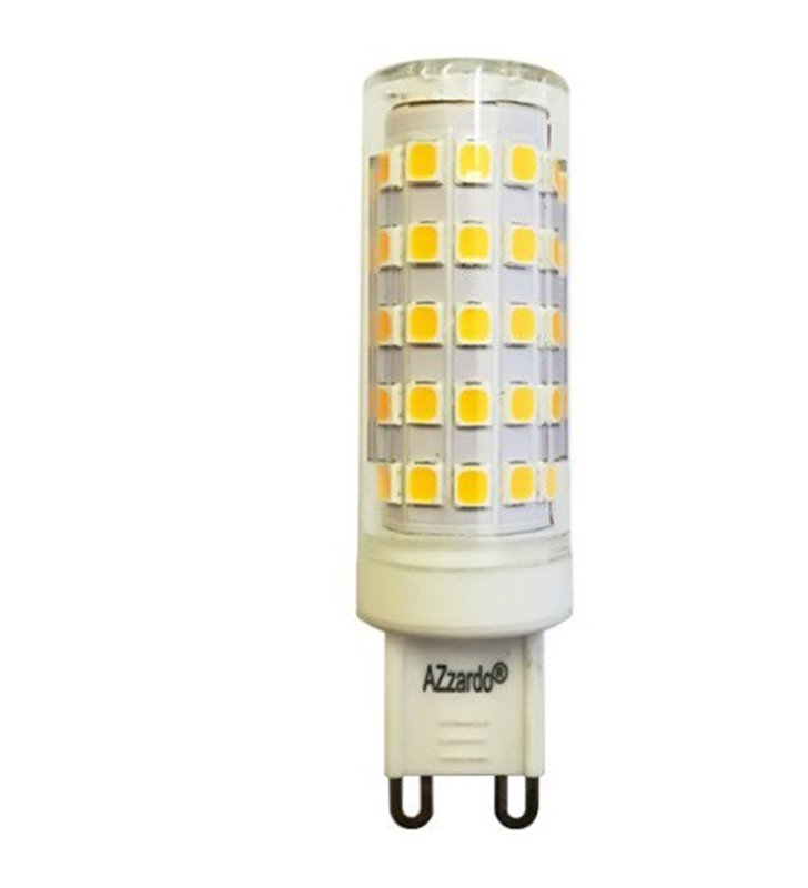 Żarówka LED G9 8W 3000K 720lm