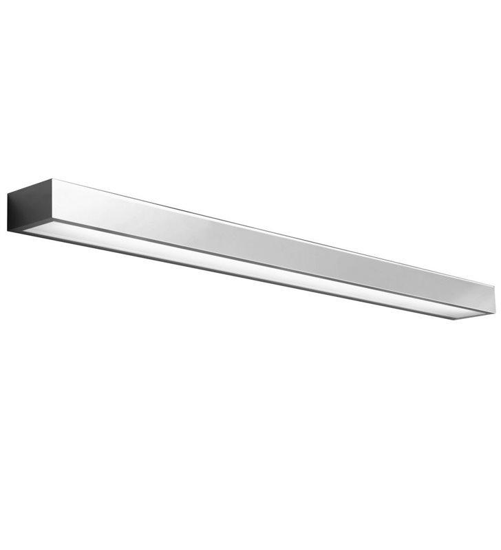 Długa podłużna lampa łazienkowa nad lustro o długości 91cm Kagera IP44 4000K naturalna barwa światła