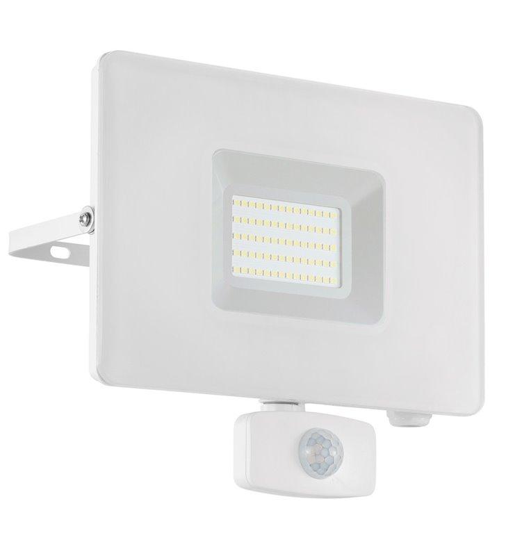 Naświetlacz ogrodowy Faedo3 LED z czujnikiem ruchu 50W 5000K 4800lm IP44 - DOSTĘPNY OD RĘKI