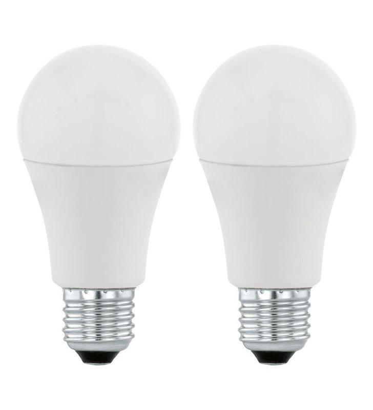 Żarówka LED E27 12W 3000K 1055lm 230V komplet 2szt.