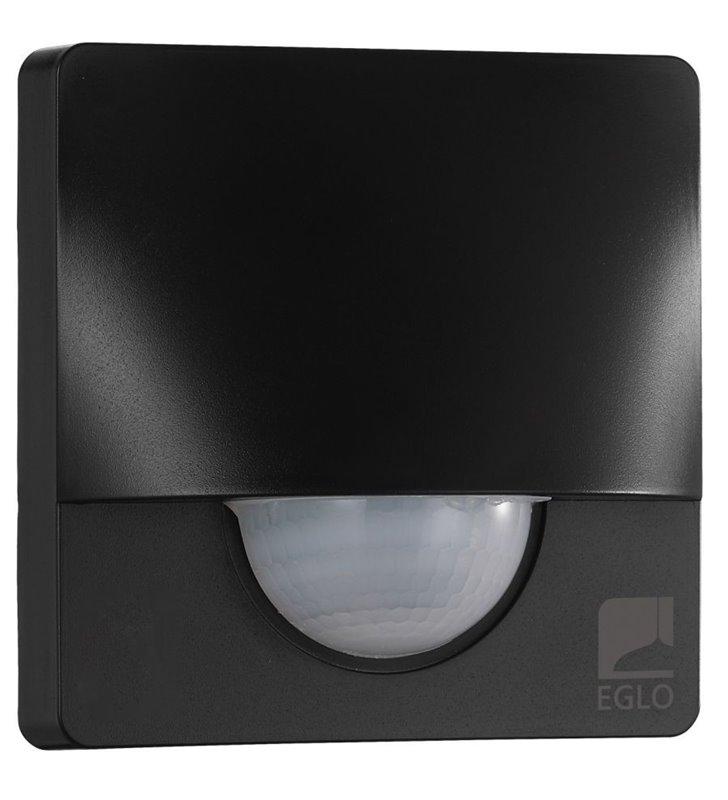 Czujnik ruchu Detect Me3 czarny 180 stopni montaż na ścianie