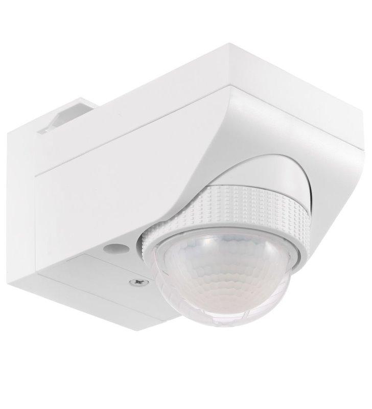 Czujnik ruchu Detect Me4 biały 360 stopni montaż na ścianie lub suficie