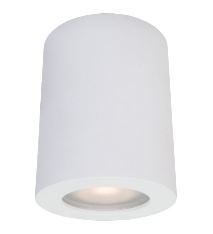Lampa sufitowa typy downlight do łazienki IP44 Fausto