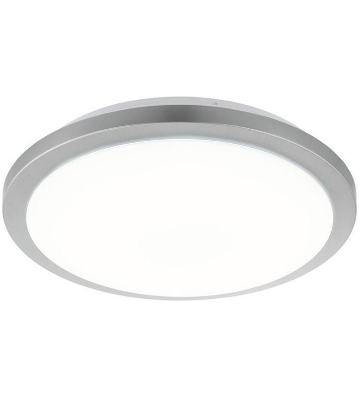 Okrągły plafon COMPETA-ST 51cm możliwość ściemniania barwa światła 2700-4000K do salonu sypialni na hol