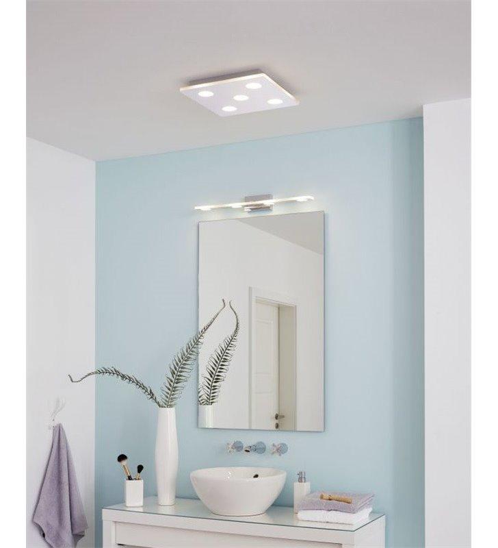 Lampy łazienkowe nad lustro, kinkiet do lustra, oświetlenie