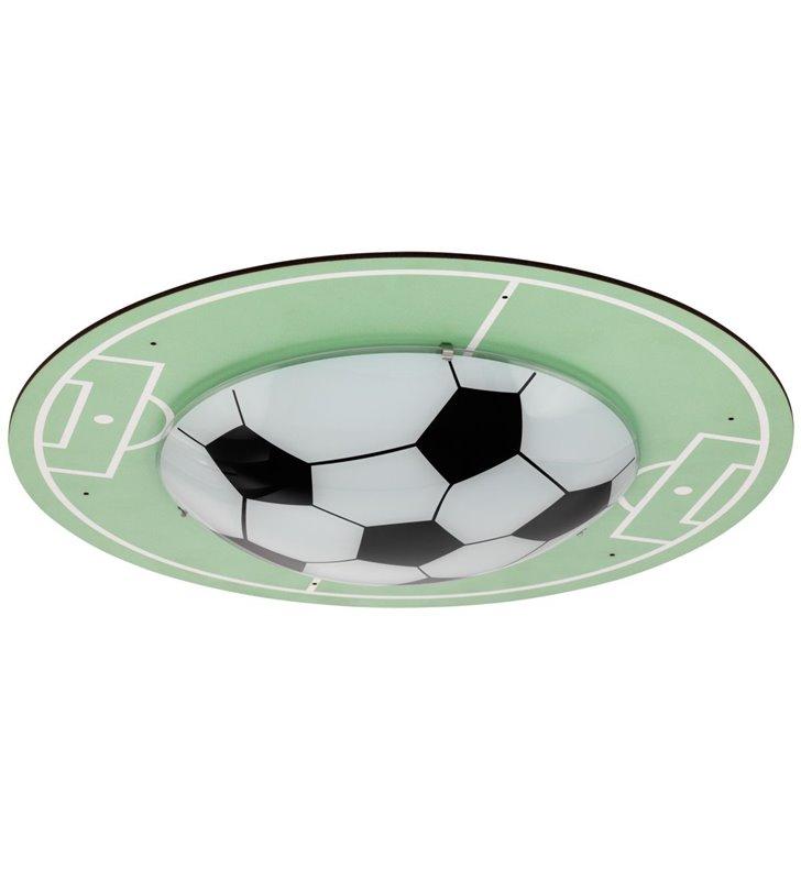 Plafon chłopięcy piłka nożna Tabara 40cm