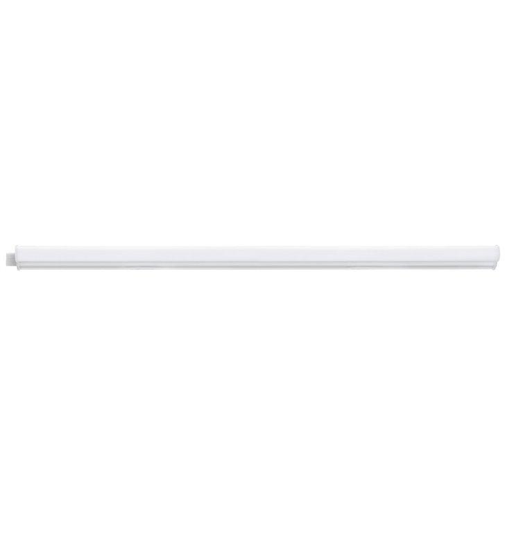 Lampa podszafkowa Dundry naturalna barwa światła LED 4000K biała włącznik 57cm