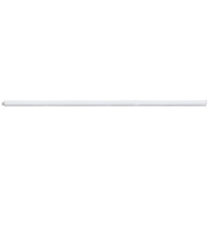 87cm biała lampa podszafkowa Dundry naturalna barwa światła LED