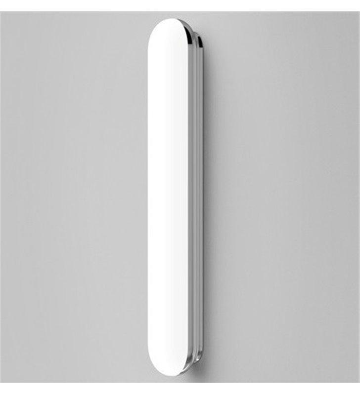 Kinkiet łazienkowy Altea chrom polerowany IP44 montaż pionowy lub poziomy