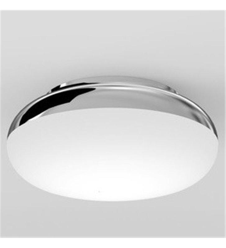 Mały plafon łazienkowy Altea 15cm IP44 chrom możliwość ściemniania
