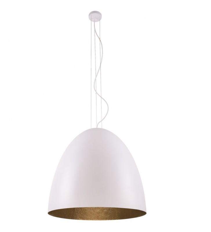 Lampa wisząca Egg 55cm...
