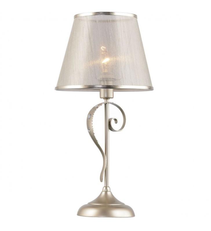 Lampa stołowa Livi matowe...