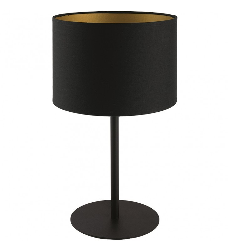 Lampa stołowa Alice Gold...