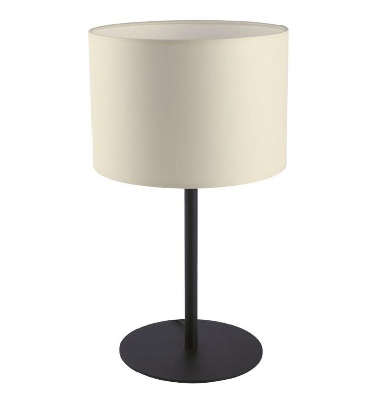 Lampa stołowa Alice Ecru...