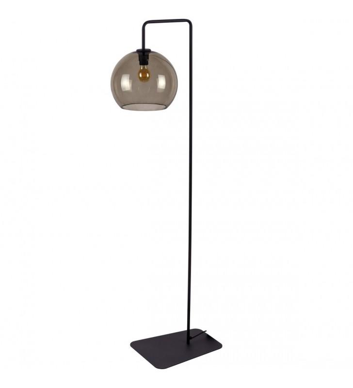 Nowoczesna stojąca lampa...