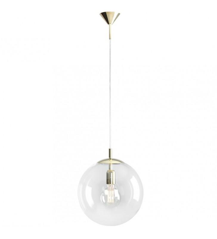 Lampa wisząca Globus...