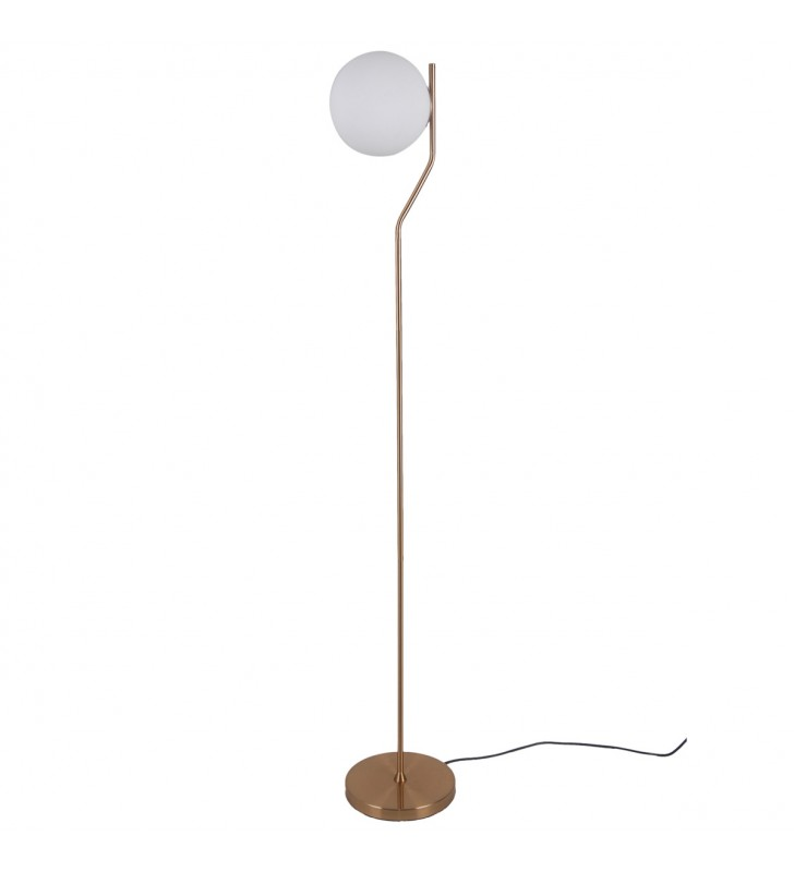Nowoczesna prosta lampa...