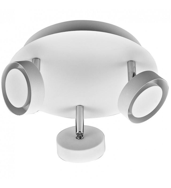 Lampa sufitowa Alexa LED...