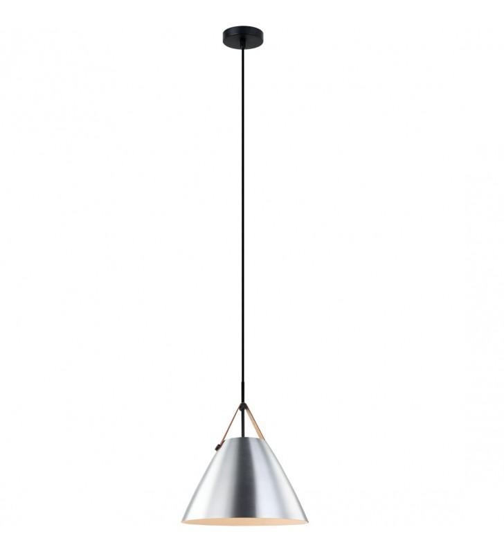 Średnia nowoczesna lampa...