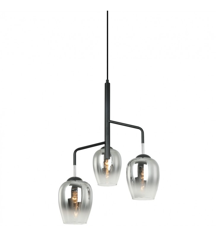3 punktowa nowoczesna lampa...