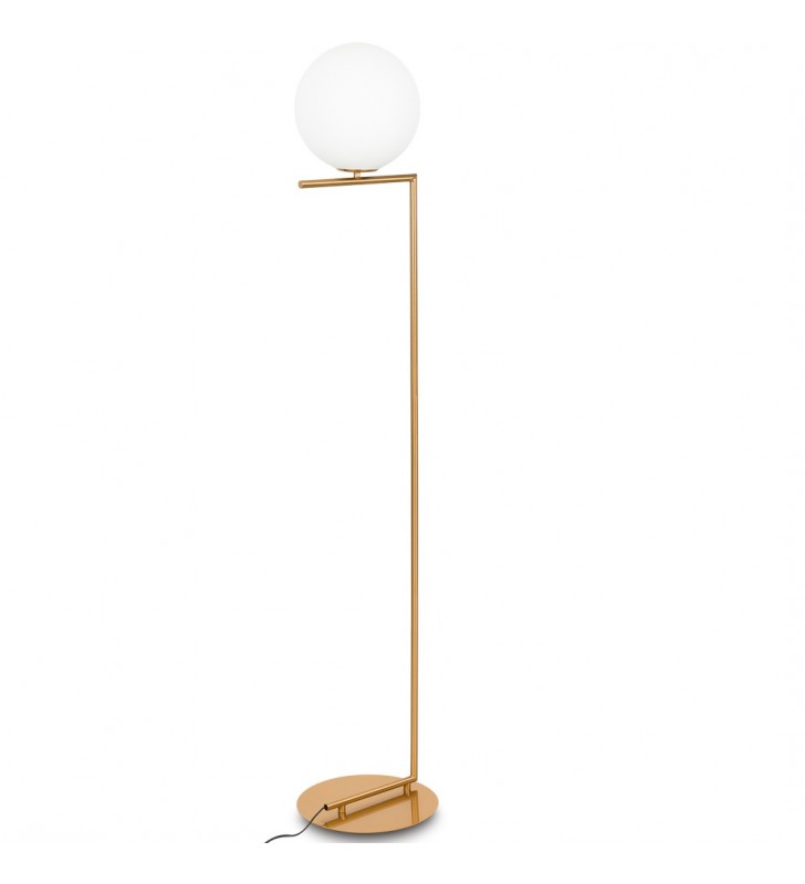 Lampa podłogowa Mondo...