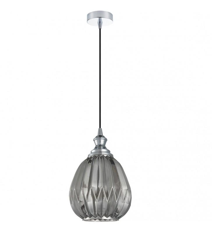 Lampa wisząca Rodez z...