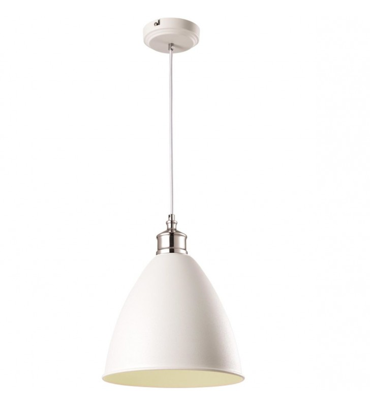 Lampa wisząca Watso White...