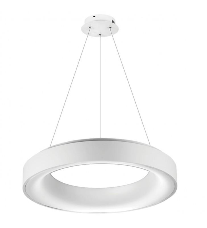 Lampa wisząca Sovana biała...