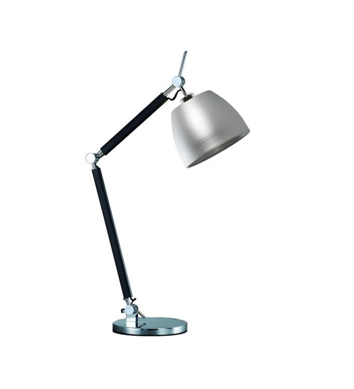 Regulowana nowoczesna lampa...