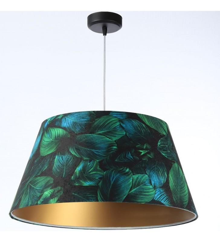 Lampa wisząca Jungle z...