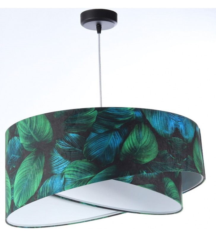 Lampa wisząca Jungle...