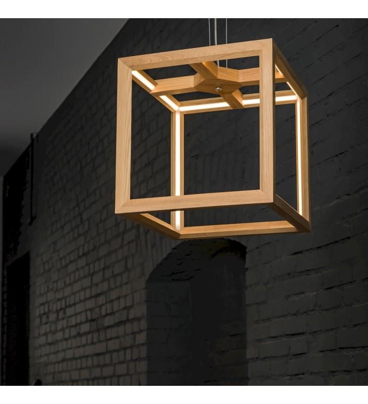 Lampa wisząca Kago LED...