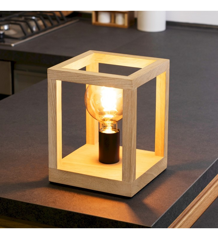 Lampa stołowa Kago z...