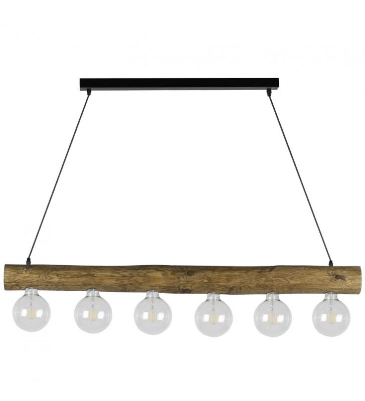 Lampa wisząca Trabo Simple...