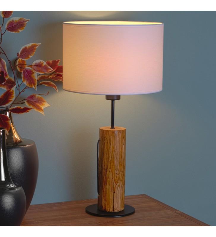 54cm lampa stołowa Pino...