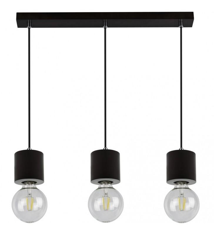 Lampa wisząca Trongo z...