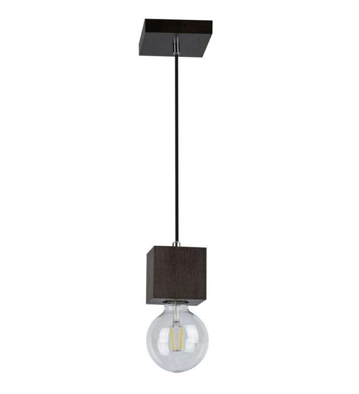 Lampa wisząca Trongo...