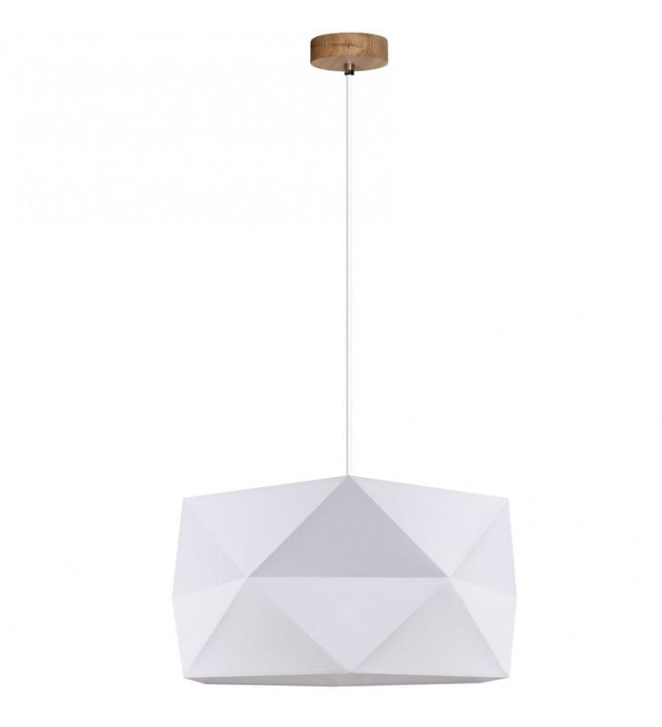 Lampa wisząca Finja origami...