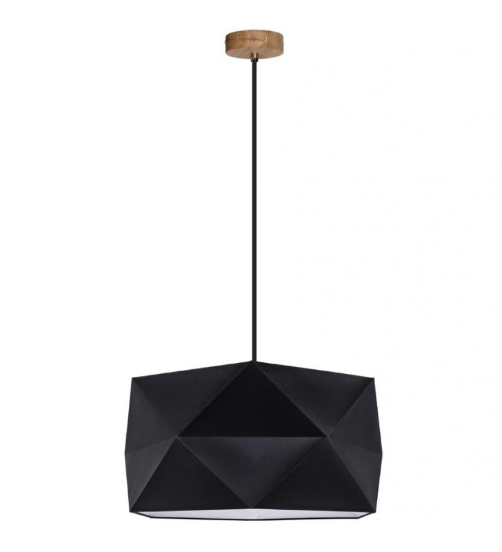 Oryginalna tekstylna lampa...