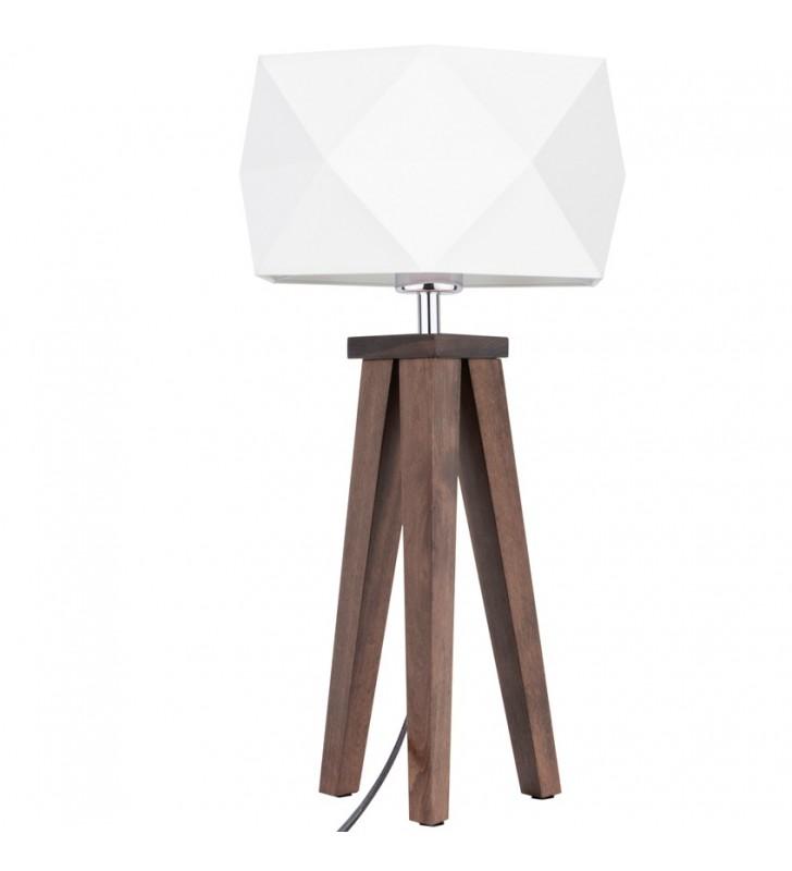 Lampa stołowa na 3...