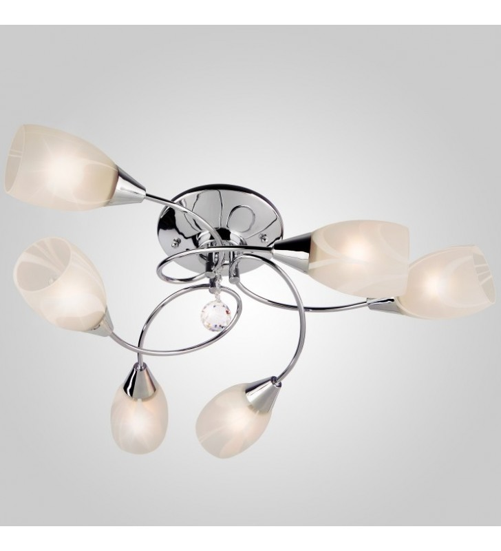 Lampa sufitowa Antic w...