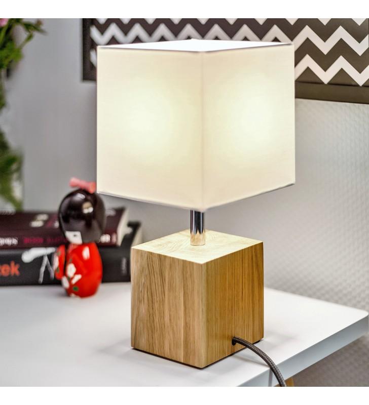 Lampka stołowa Trongo...