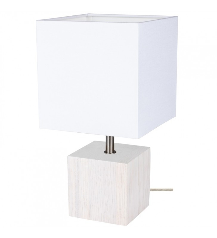 Lampa stołowa Trongo...