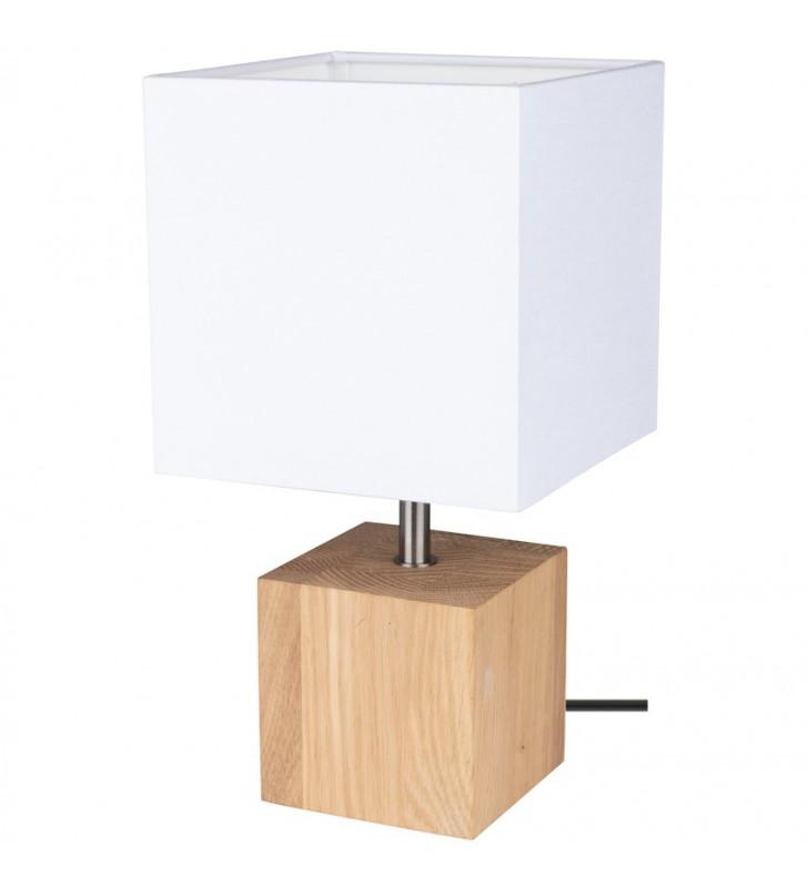 30cm lampa stołowa z...