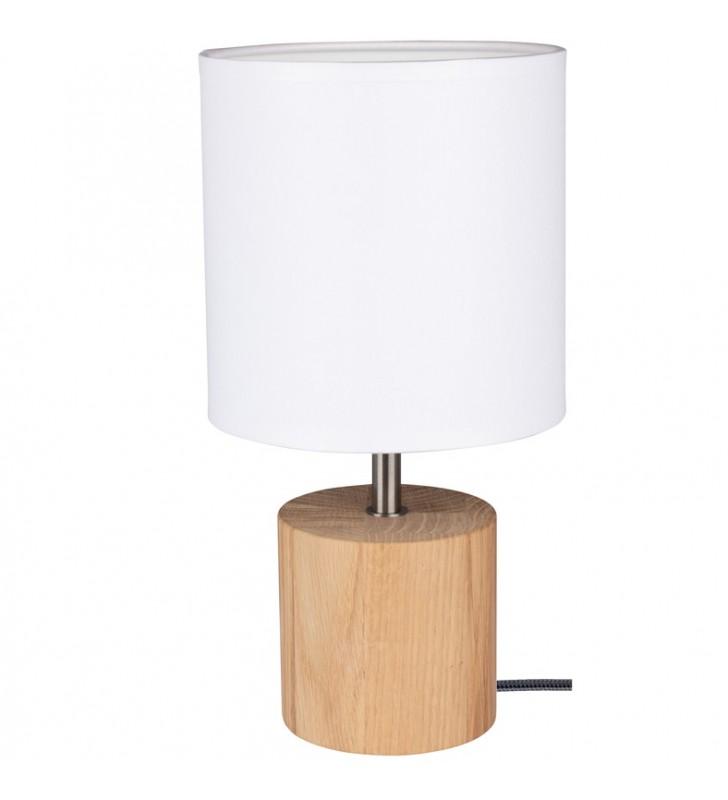 Trongo lampa stołowa z...