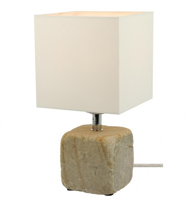 Lampka stołowa Sandy...