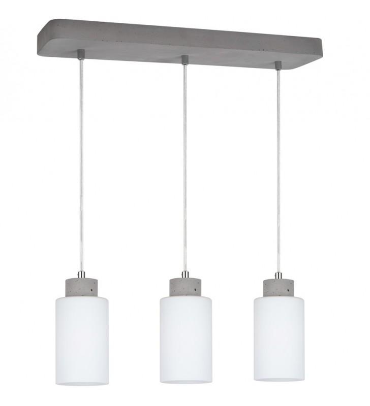 Lampa wisząca Karla belka 3...