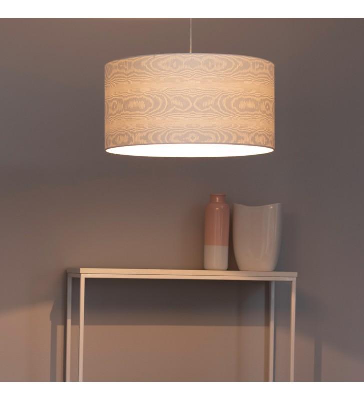 50cm lampa wisząca Leila...