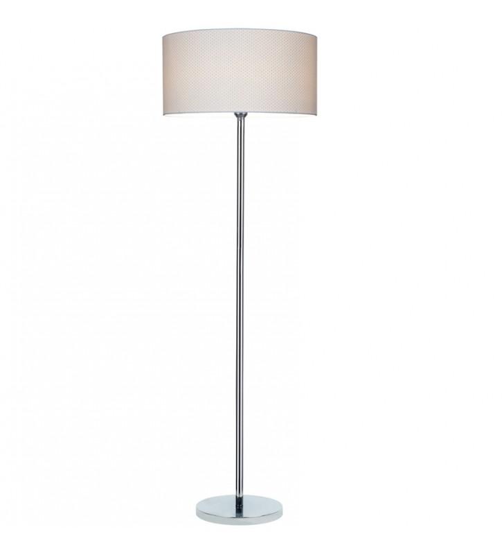 Nowoczesna lampa podłogowa...